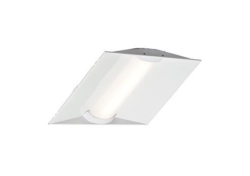 LED Troffer Fixture